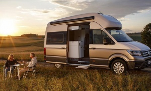 Wat is mijn camper waard?