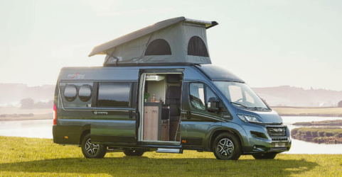Malibu Van Familiy-for-4 camper